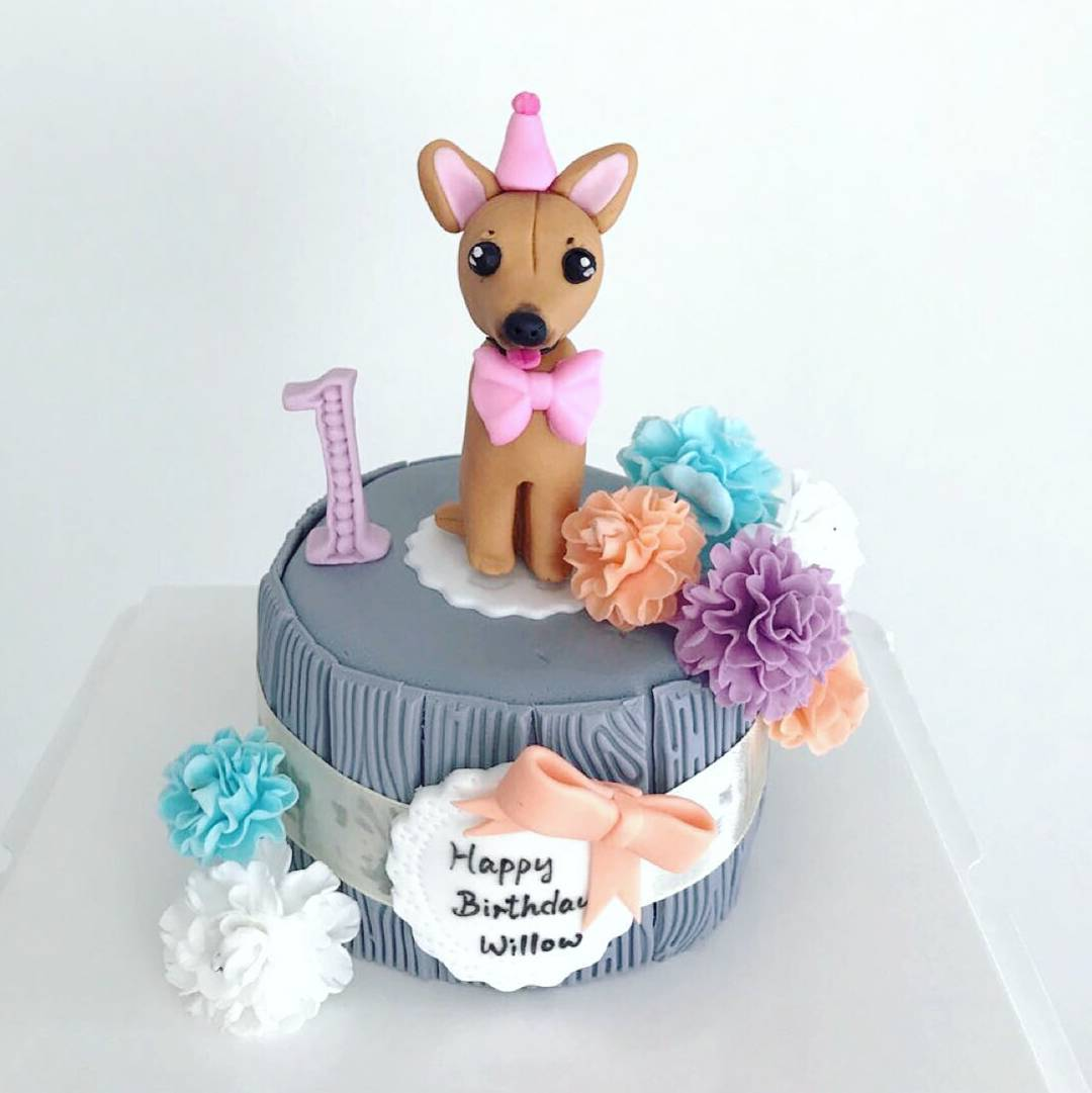 21 Shops To Buy A Cake Or Treats For Your Dog In Singapore